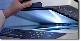 Document Scanning Services in Clovis, CA